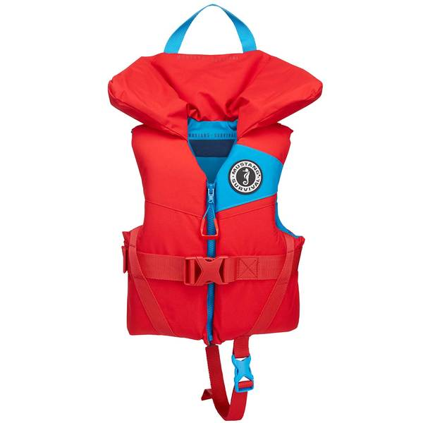 Lil' Legends Infant Life Jacket