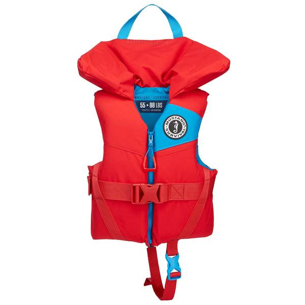Lil' Legends Youth Life Jacket