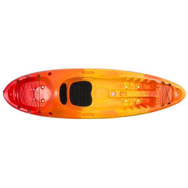 Access 9.5 Sit-On-Top Angler Kayak