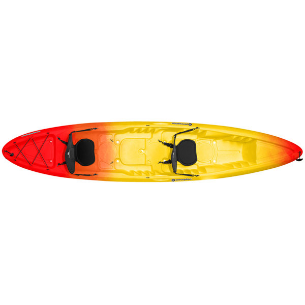 Rambler 13.5 Tandem Sit-On-Top Kayak