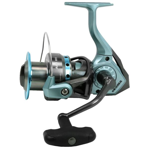 Alaris ALS-65 Spinning Reel
