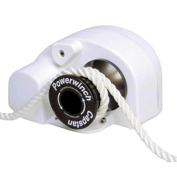 Capstan 1000 Rope Winch