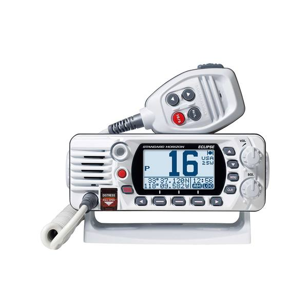 GX1400W Eclipse 25W Fixed Mount VHF