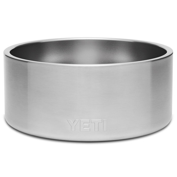 Boomer™ 8 Stainless Steel Dog Bowl