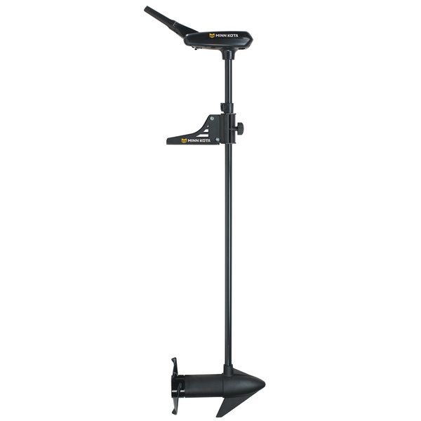 "Pontoon Freshwater Bow-Mount Trolling Motor, 52"" Shaft, 55 lb. Thrust, 12V"