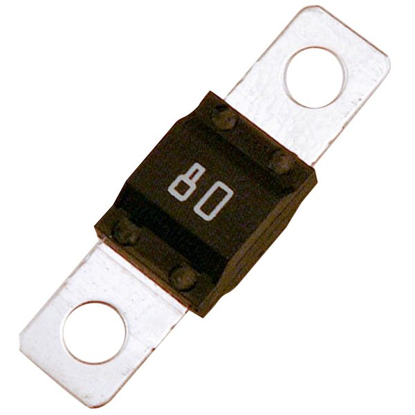 80A MIDI Bolt Down Fuses, 2-Pack