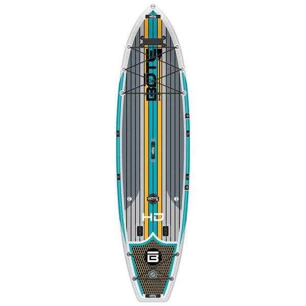 11'6  Aero HD Full Trax Inflatable Stand-Up Paddleboard Package