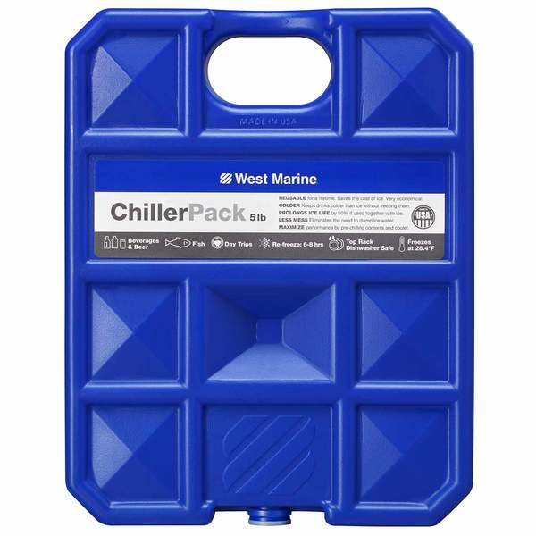 Chiller Ice Pack
