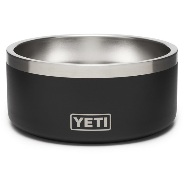 Boomer™ 4 Stainless Steel Dog Bowl