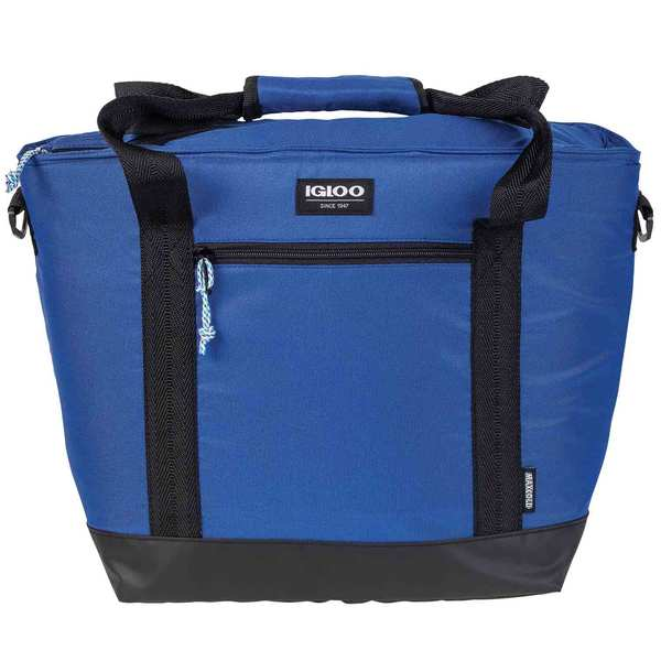 30-Can Maxcold Cooler Tote