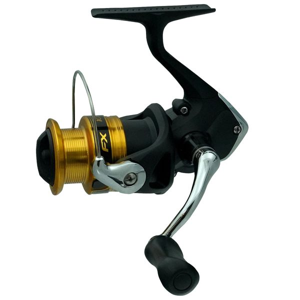 FX 2500HGFC CLAM Spinning Reel