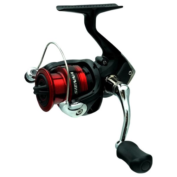 Sienna 2500FG CLAM Spinning Reel