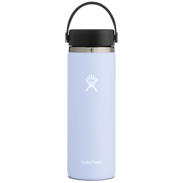 20 oz. Wide-Mouth Water Bottle