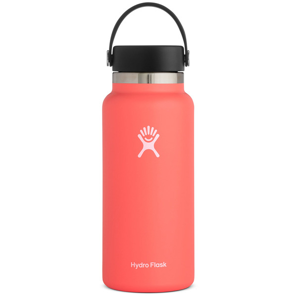 32 oz. Wide-Mouth Water Bottle