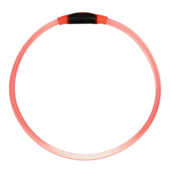 NiteLife™ LED Necklace, Red
