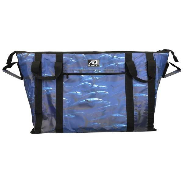 4' Insulated Kill Bag