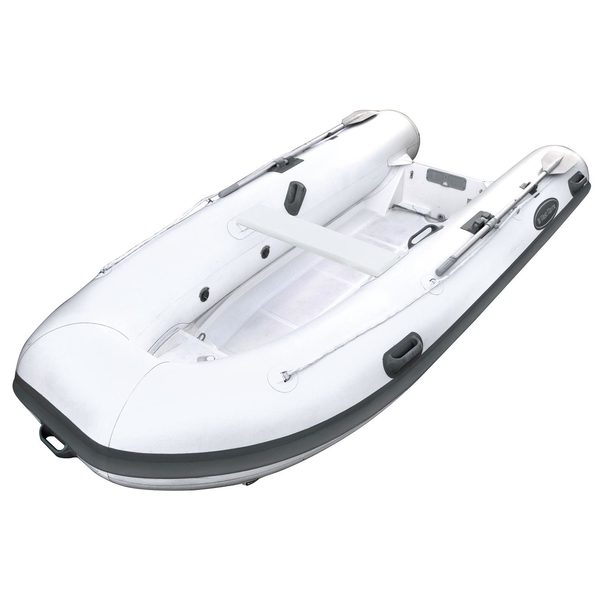RIB-350 Double Floor Rigid Hypalon Inflatable Boat