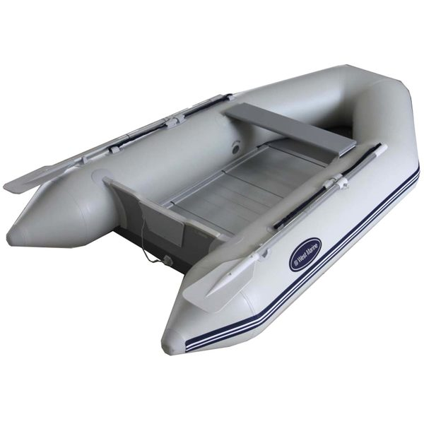 PSB-275 Performance PVC Aluminum Floor Inflatable Sport Boat