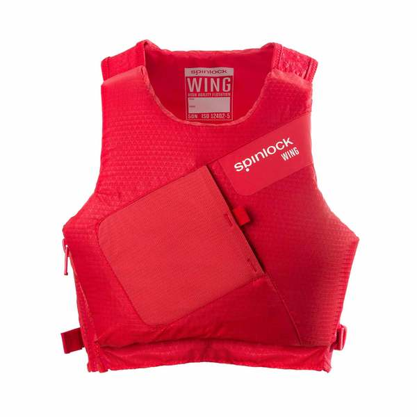 WING Sailing Buoyancy Aid, Extra Large