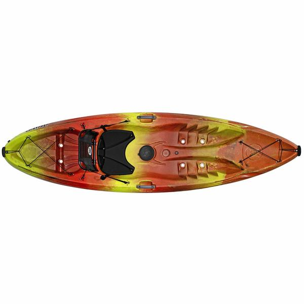 Tribe 9.5 Sit-On-Top Kayak