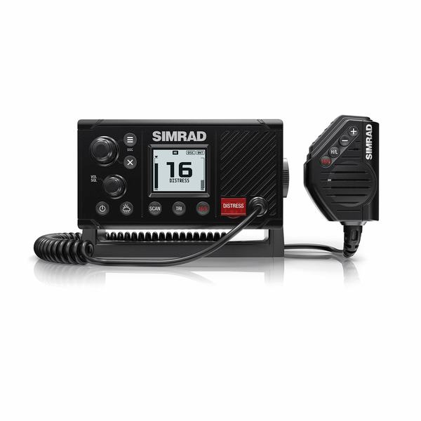 RS20S VHF Radio with GPS
