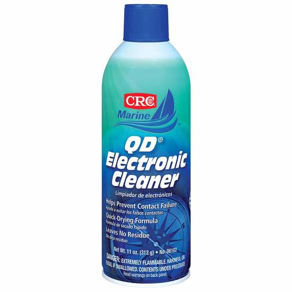 Marine QD® Electronics Cleaner