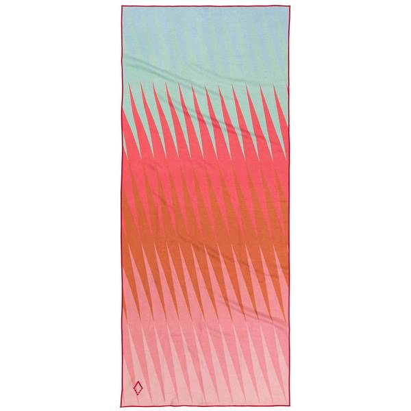 Single Sided Print Beach Towel