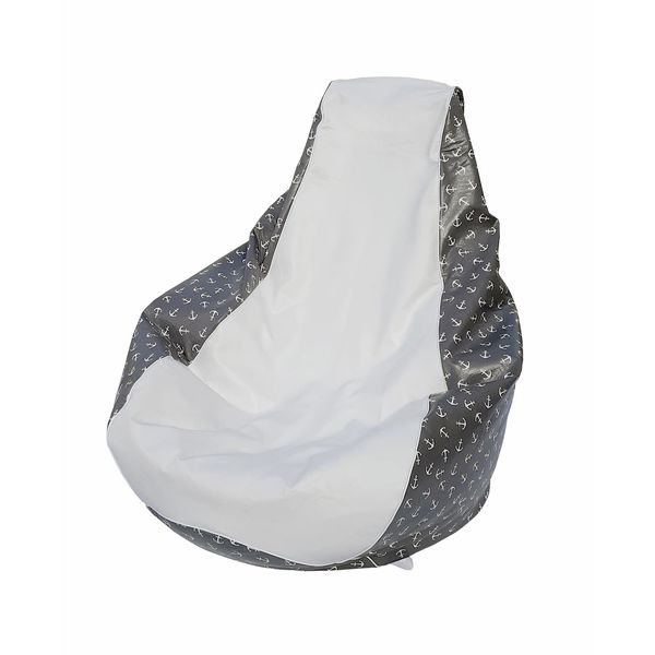 Go-Anywhere Marine Beanbag Chair