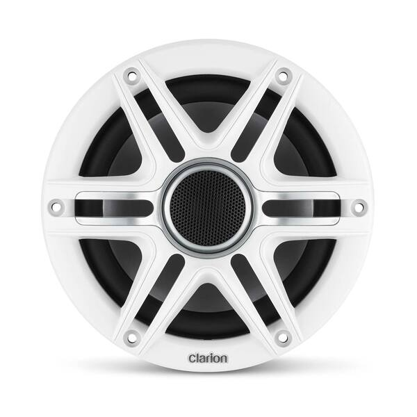"CMSP-651-SWG 6.5"" 2-Way Premium Marine Speaker with Sport Grilles"