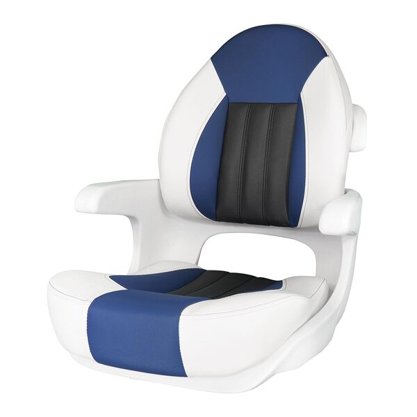 ProBax® Captain Seat with Arms