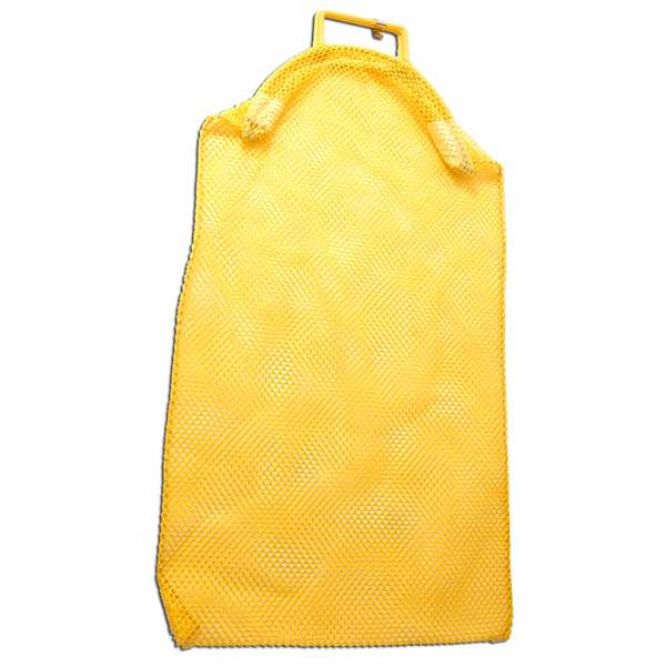 Molded Handle Bag-Medium 17