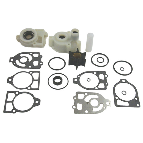 sierra water pump kit for mercury mariner outboard motors west marine Mariner Outboard Parts water pump kit for mercury mariner outboard motors