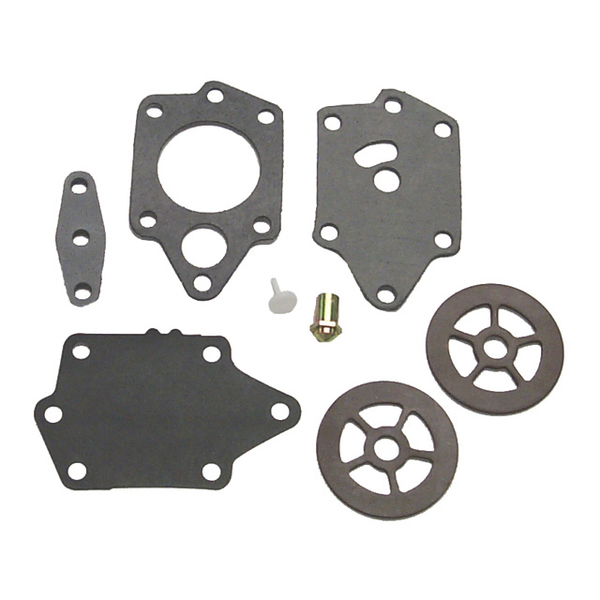 Fuel Pump Repair Kit for OMC 393103