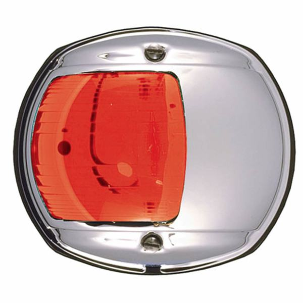 Side Mount Port Navigation Light