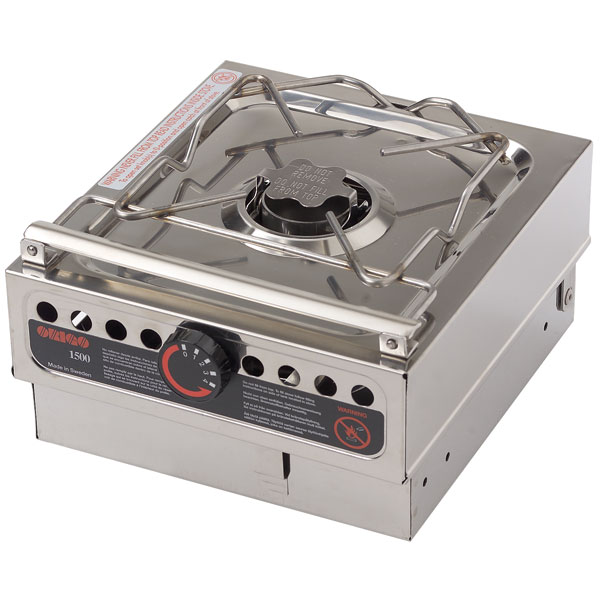 Origo Non Pressurized Alcohol Stove West Marine