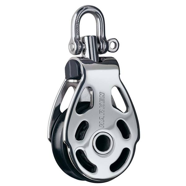 57mm ESP Single Block, Swivel