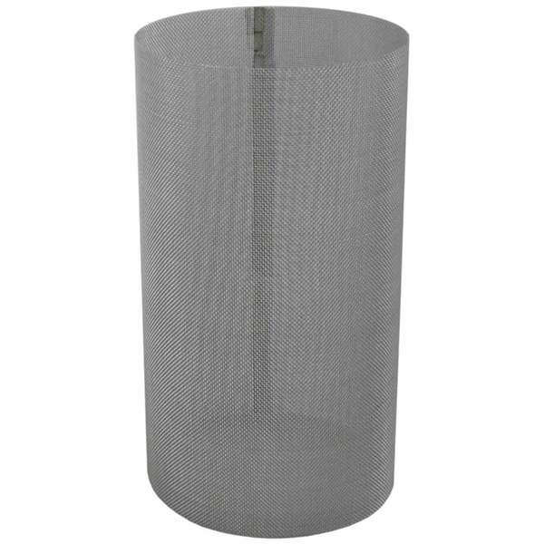 Stainless-Steel Replacement Filter Screen for WSB-1000 Inline Water Strainer