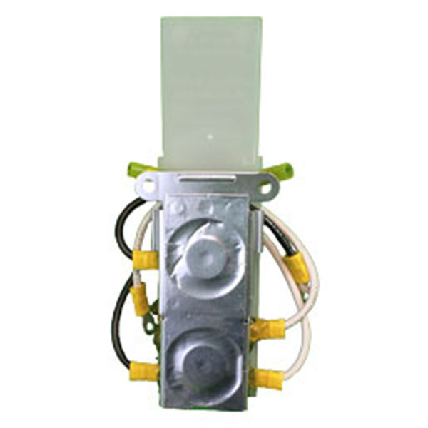 1700 Series Water Heater Thermostat Assembly