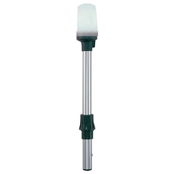 Light Pole Replacement: PERKO Alpha Series Stow-A-Way All-Round Navigation Pole
