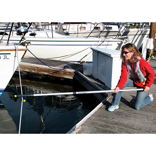Floating & Telescoping Boat Hooks