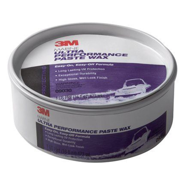 Ultra Performance Paste Wax