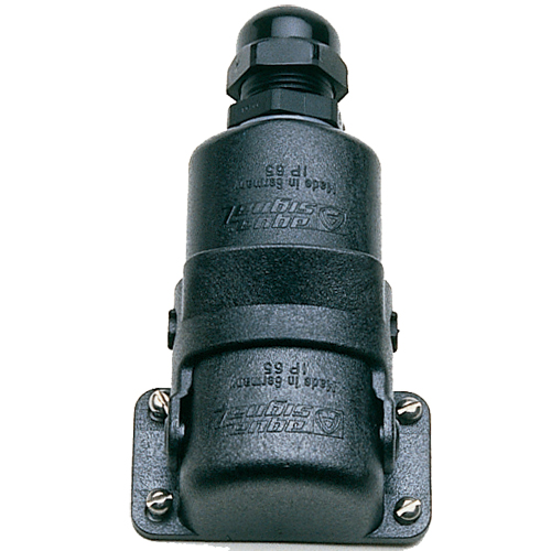 Waterproof Plug Connector