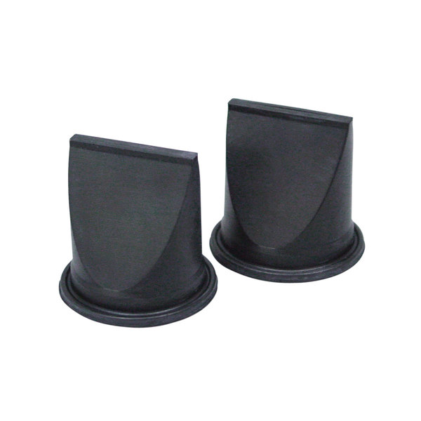 "Replacement Duckbill Valves 1 1/2"" 2-Pack"