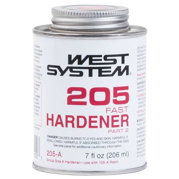 #205-A Fast Hardener