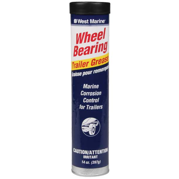 14oz. Refill for Heavy Duty Wheel Bearing Grease Gun