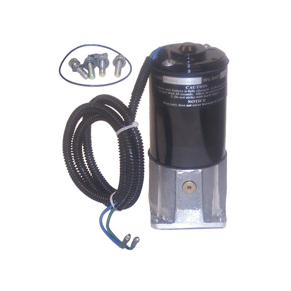 Power Tilt and Trim Motors and Accessories for Mercury/Mariner Outboard  Motors