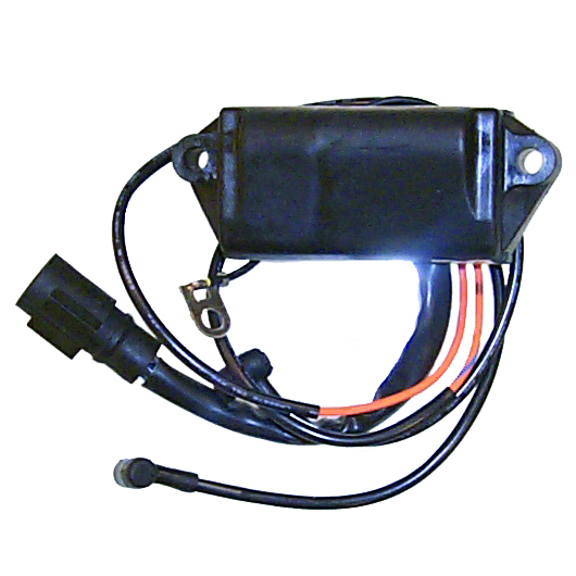Power Pack For Johnson Evinrude Outboard Motors