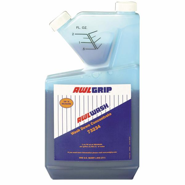 AwlWash Concentrate, Quart