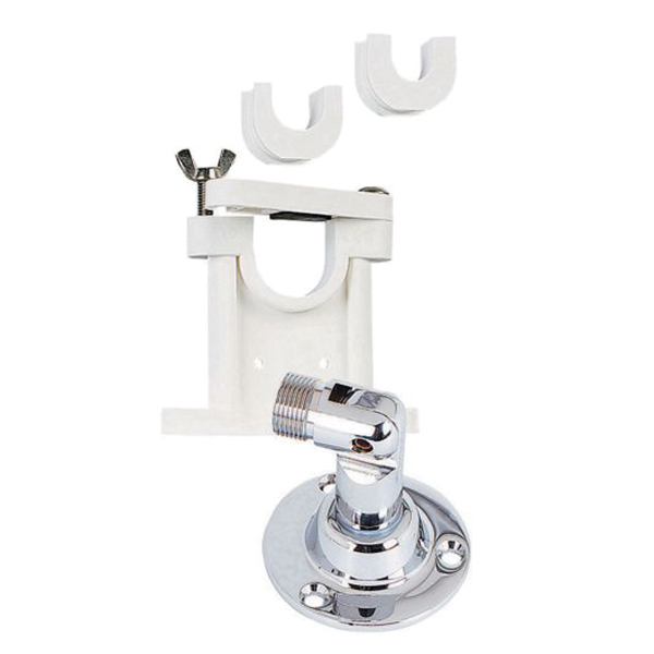 Mounting Kit with 2-Way Swivel Mount and Upper Bracket