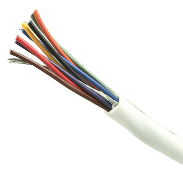 20/8 Round Signal Cable, 250' Spool